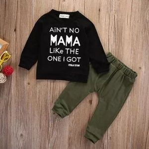 Other - Baby boy long sleeve outfit